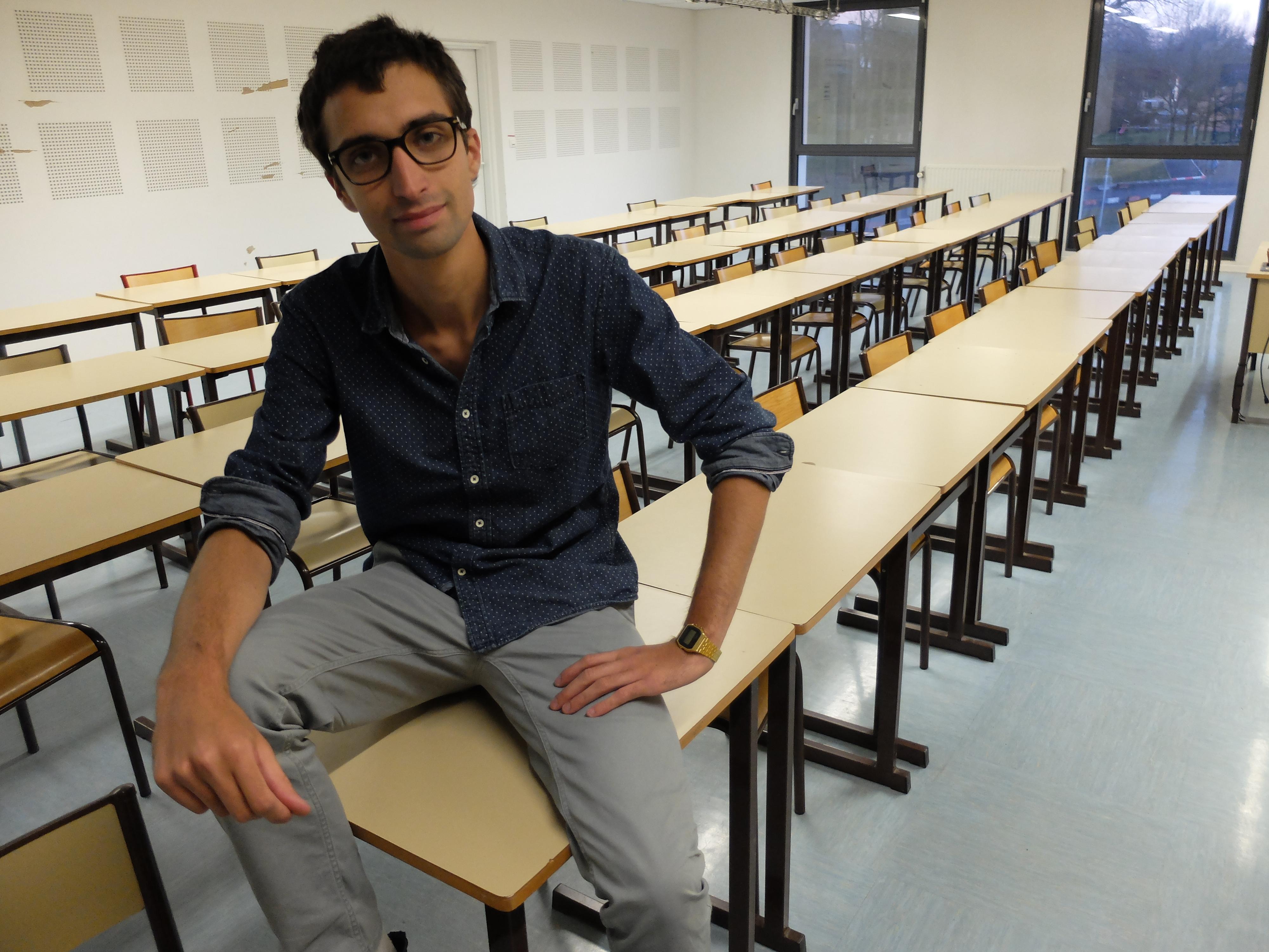 Romain_apprentissage_utbm
